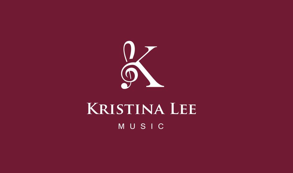 Kristina Lee Burgundy